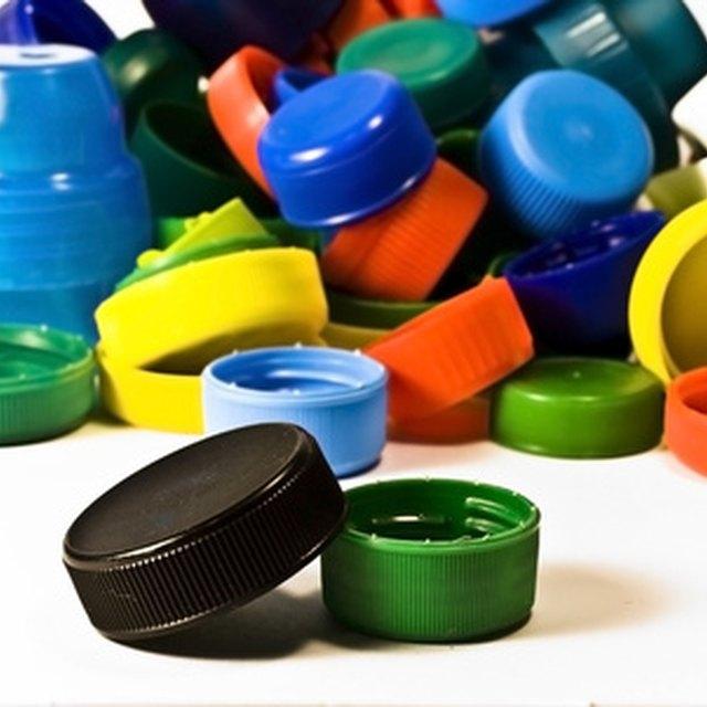 How to Donate Plastic Bottle Caps