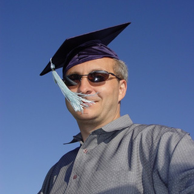 How to Tell If a GED Is Fake