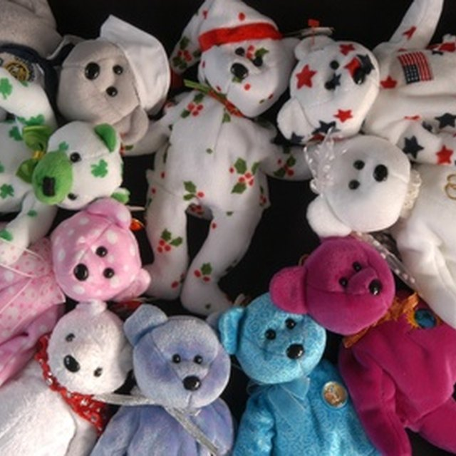 How to Make Your Own Stuffed Animal Business