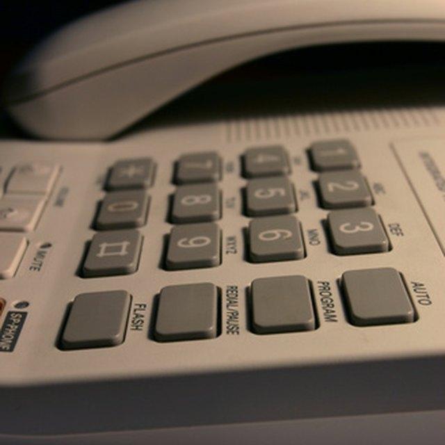 Customer Service: Phone Etiquette and Tone