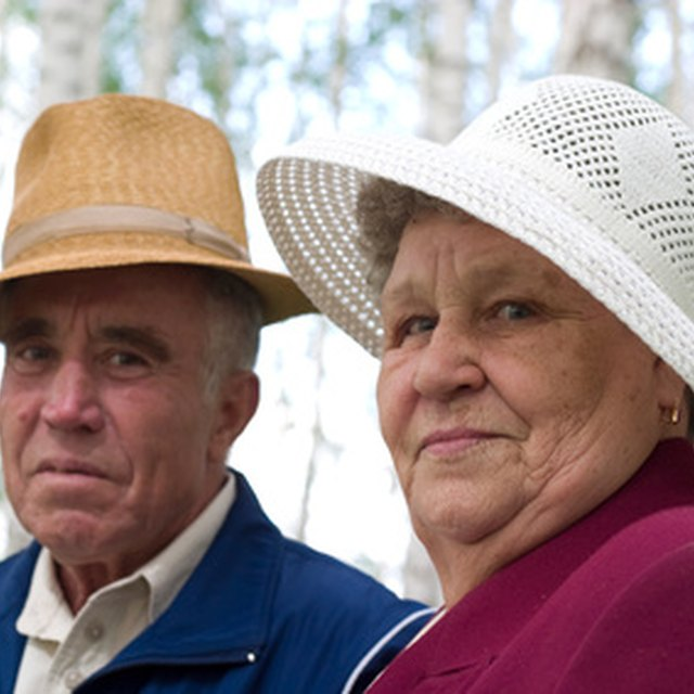 Senior Citizen Activities in Henderson, Nevada