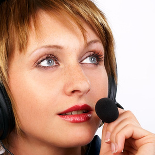 Define Customer Service Provider