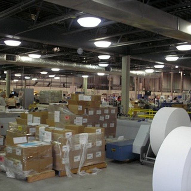 What Is Inventory Control Management?