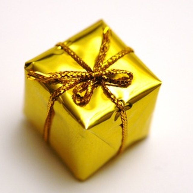 Unusual Gifts for Rich Men
