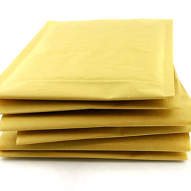 how to determine postage by weight