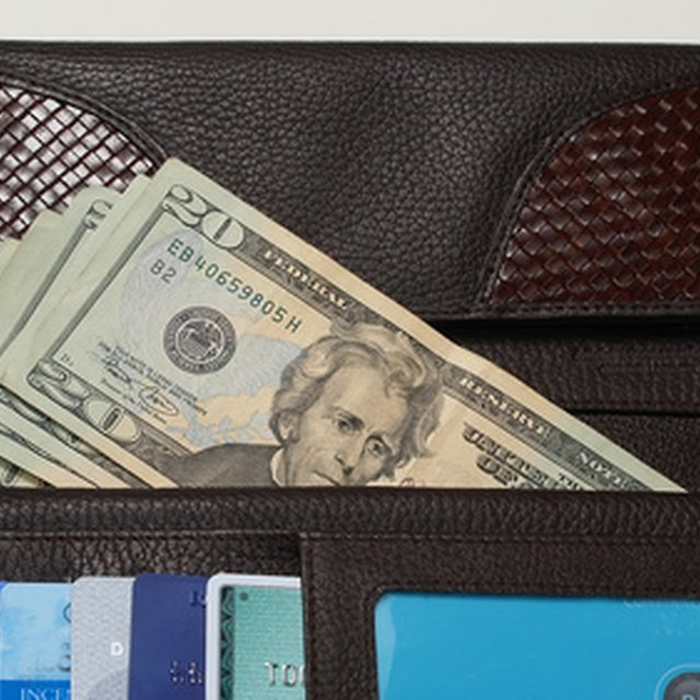 How to Borrow on Credit Cards