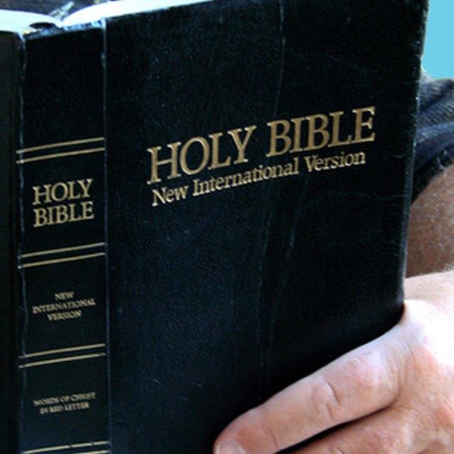 Pentecostal Bible Study Lessons