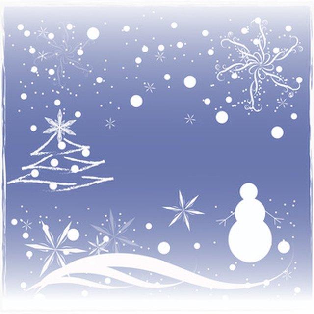 Christian Christmas Programs