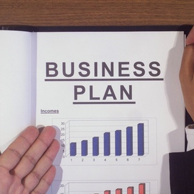 The Difference Between a Marketing Plan & a Marketing Strategy