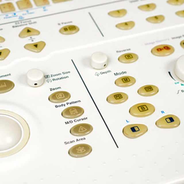 How Long Does It Take to Complete an Ultrasound Tech Program?