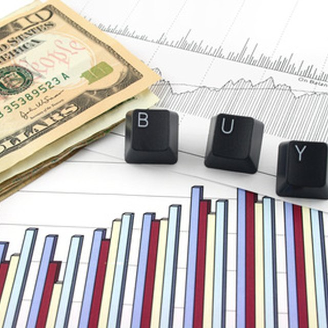 How to Buy Stocks One Share at a Time