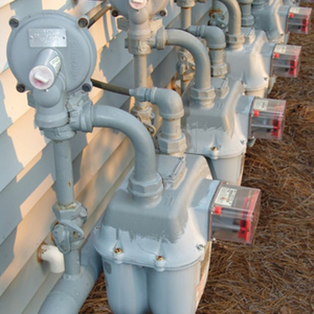 How to Become a Natural Gas Supplier Company