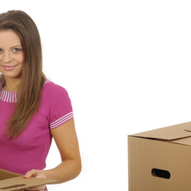 How to Start a Packing and Shipping Business