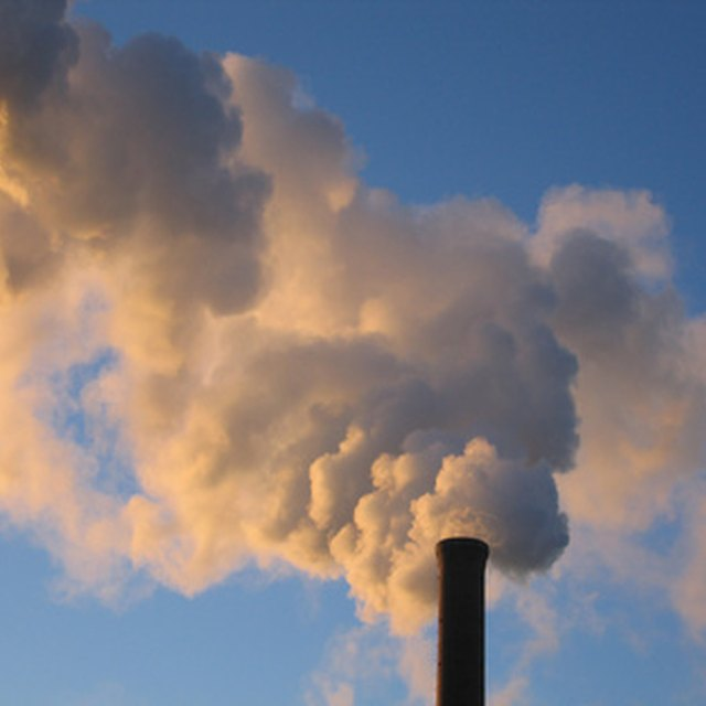 The Differences Between Biofuel & Fossil Fuel