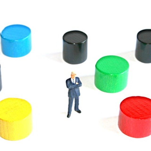Management Hierarchy