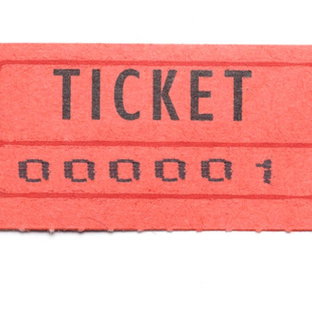 Planning a Benefit: Raffle Tickets, Auction & Fundraising Etiquette