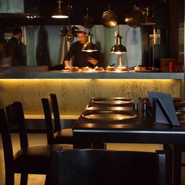 Military Discounts in Restaurants
