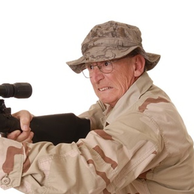 Age Limits of Special Forces Training