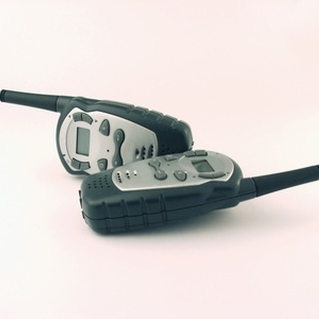 How to Get a Business Two Way Radio License