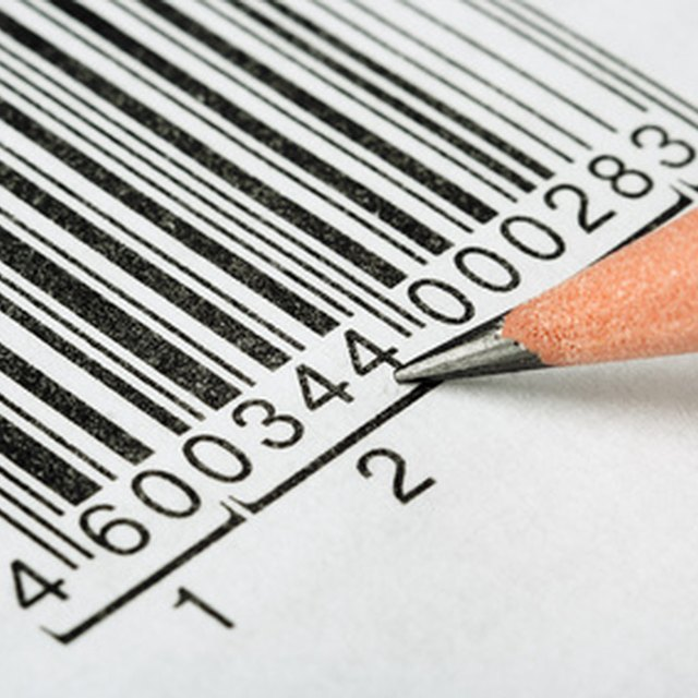 How to Interpret the Bar Code Information