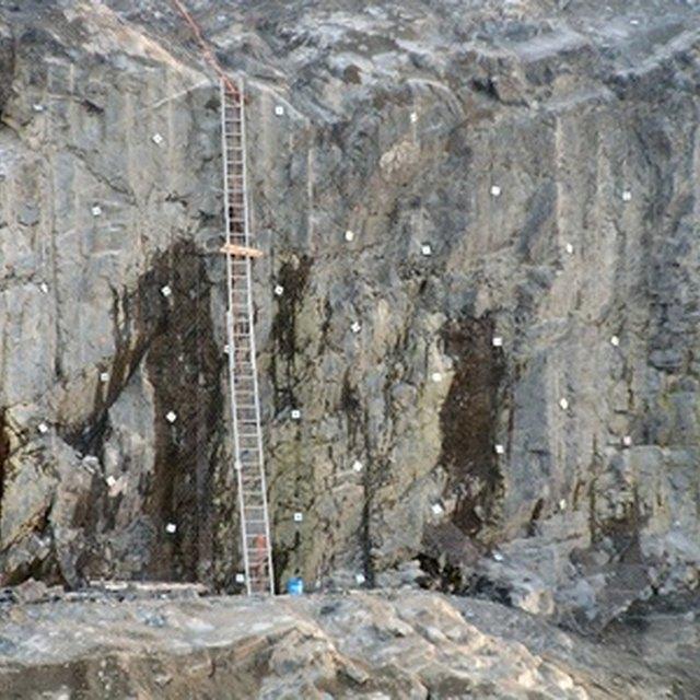 Difference Between Quartzite Granite Sciencing