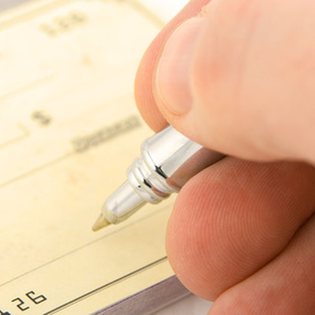 What Are the Functions of Clearing Cheques Department in a Bank?