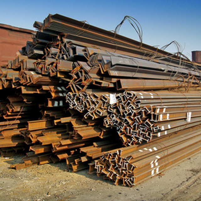 How Are Steel Beams Fabricated?
