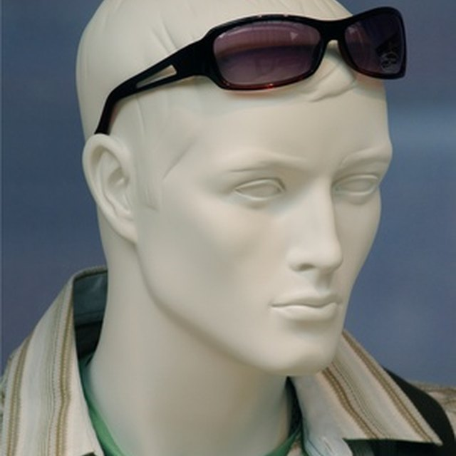 How to Restore Mannequins