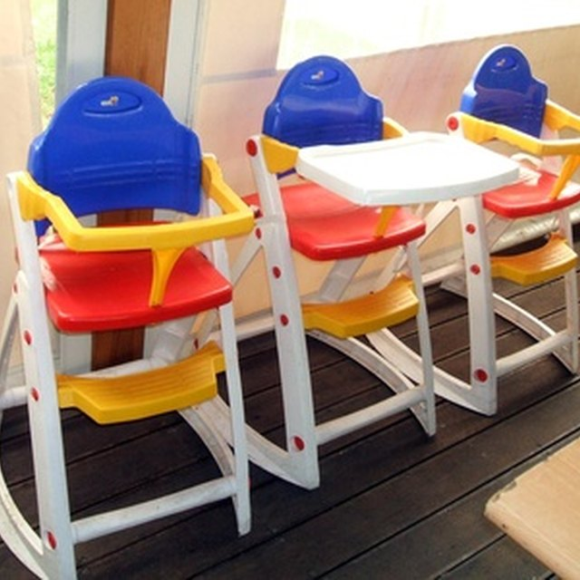 What Are the Supplies Needed to Start a Daycare Center?