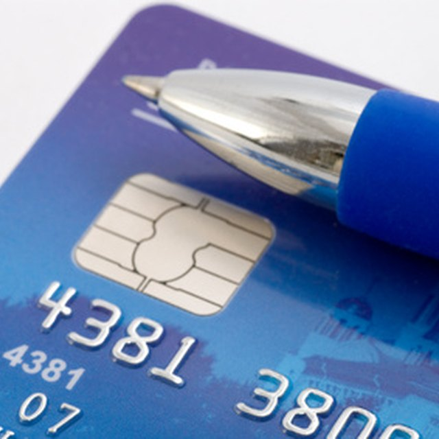 How to Get Unsecured Credit Card With Bad Credit