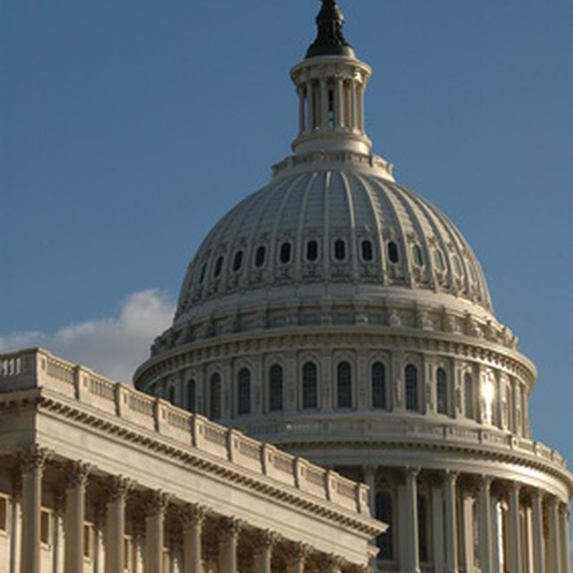The Retirement Benefits Of Congressional Staff Members