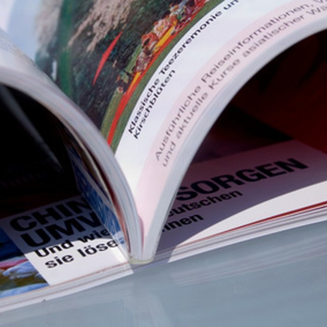 How to Run a Successful Magazine Publication Business