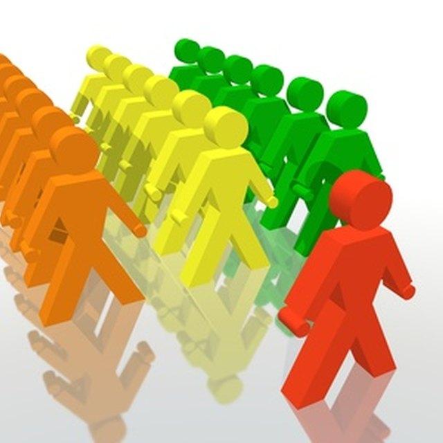 Leadership Change Activities