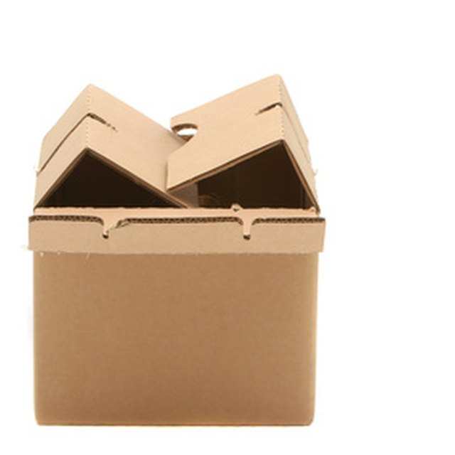 Cardboard Packaging Advantages