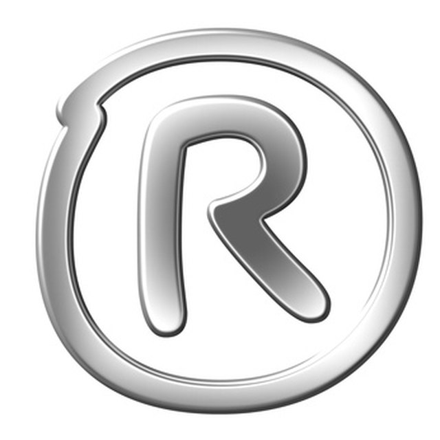 The Difference Between a Registered Trademark and an Unregistered Trademark