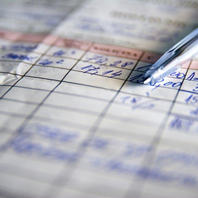 Accounts Payable Document Control Procedures