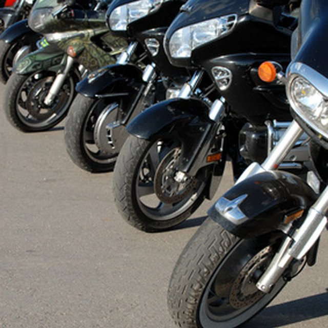 How to Get a Motorcycle Dealer Franchise
