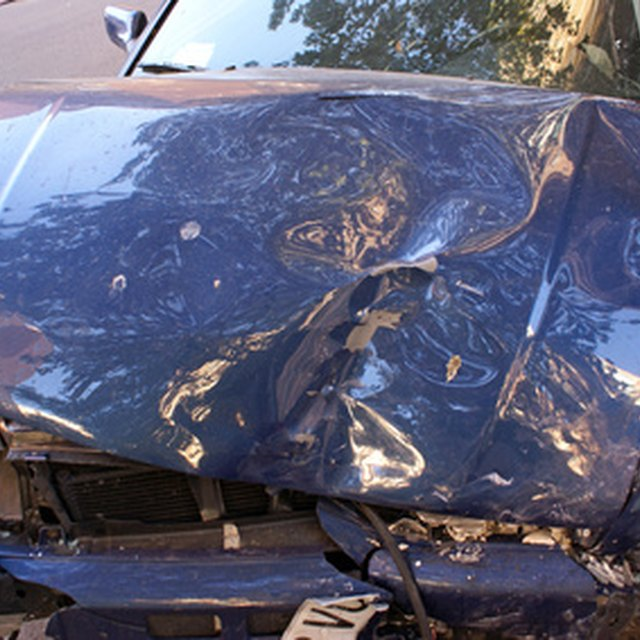 California State Minimum Liability Insurance Required