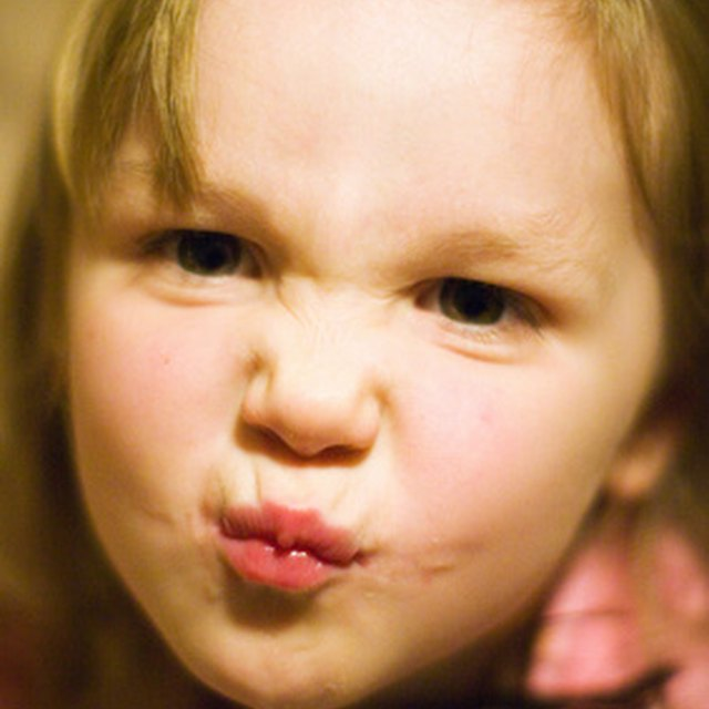 Strategies for Preschool Behavior Management