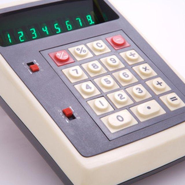 What Is a 10 Key Adding Machine?