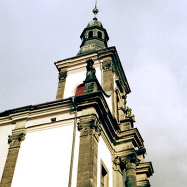 Ideas for a Catholic Church Retreat