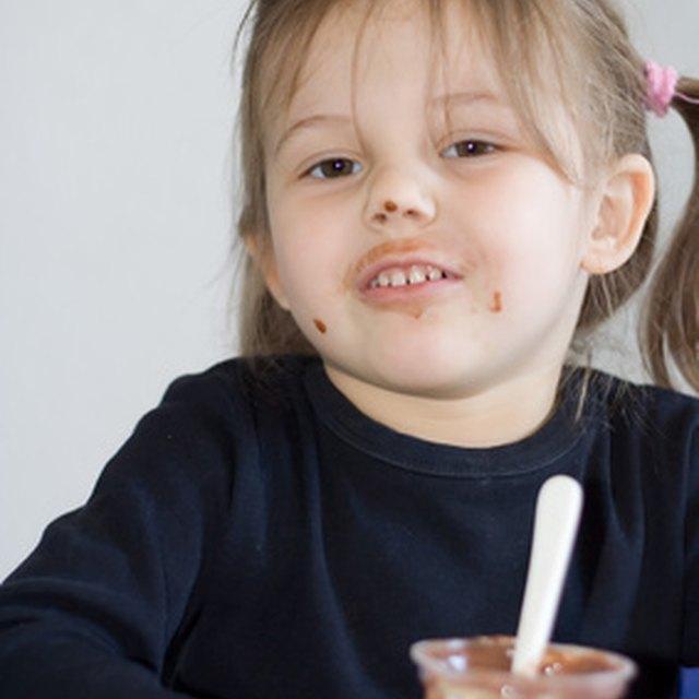 Ways to Fold a Kids Menu for a Restaurant