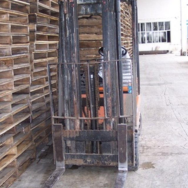 How to Recycle Plastic Pallets