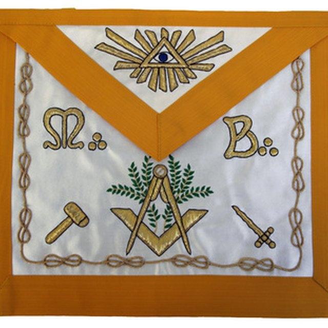 Masonic Gifts for Worshipful Masters