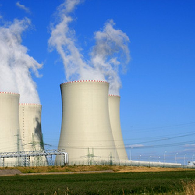 The Comparison Between Hydropower & Nuclear Energy