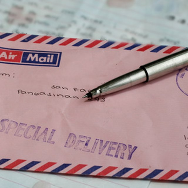 How to Track the Sender on Certified Mail