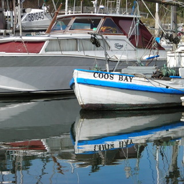 How to Start a Boat Business