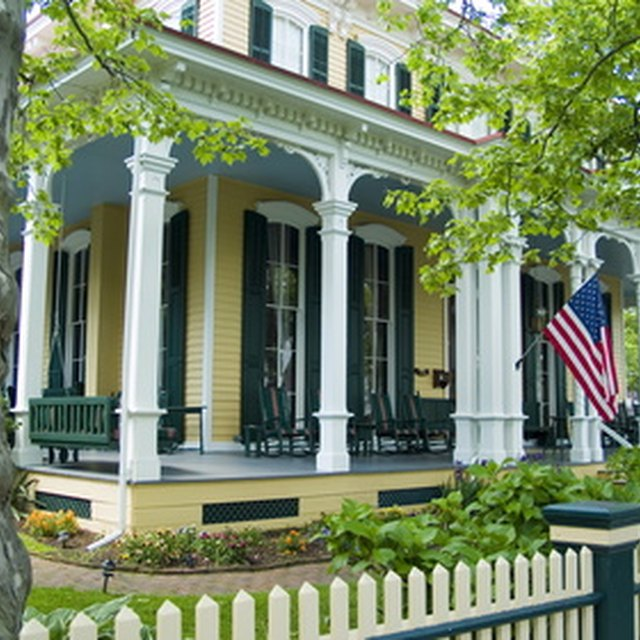 How to Find Funding for a Bed & Breakfast