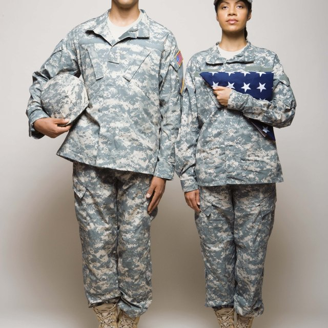 What Branches of Service Accept a GED?