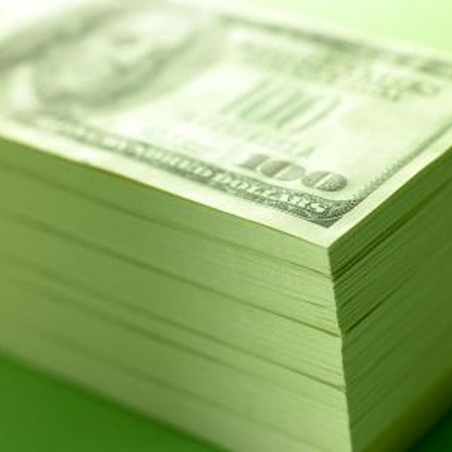 How Does the Mega Millions Annuity Work?